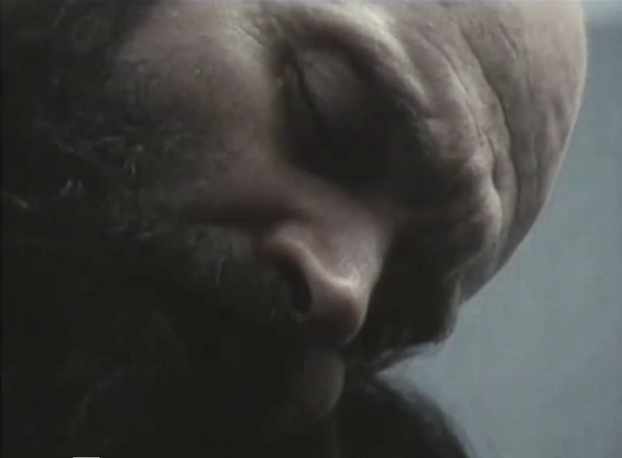 Arvo Pärt – And Then Came the Evening and the Morning